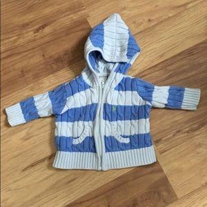 Infant Ralph Lauren Sweater